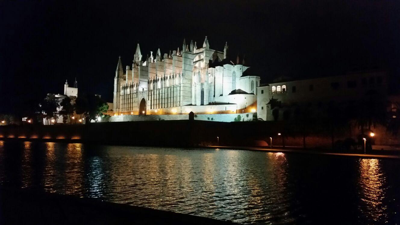 Palma-Mallorca