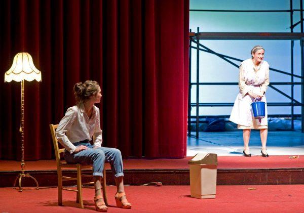 Sibylle-Becker-Theater