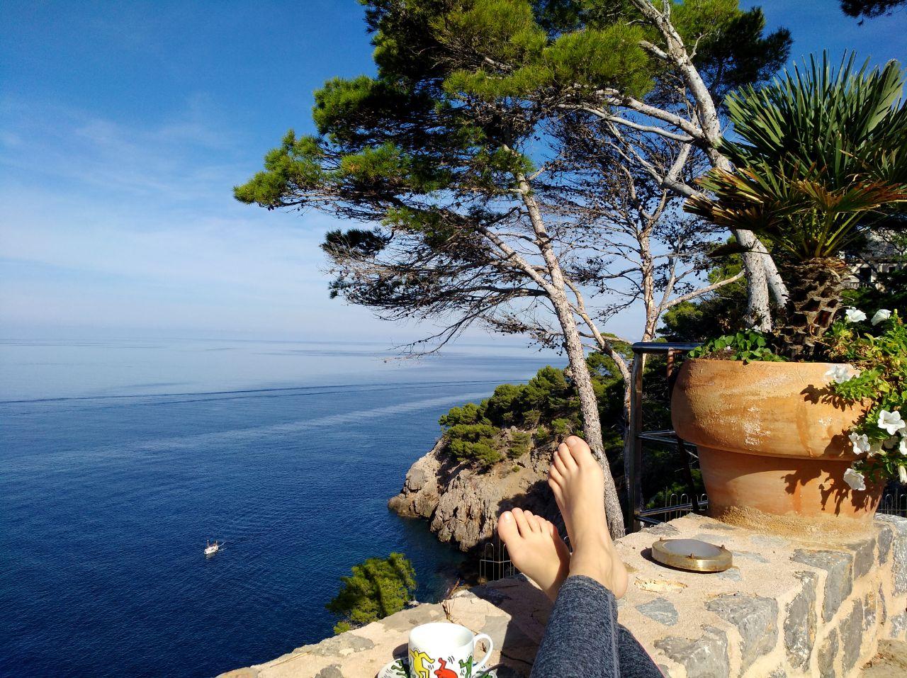 Sibylle-in-Mallorca