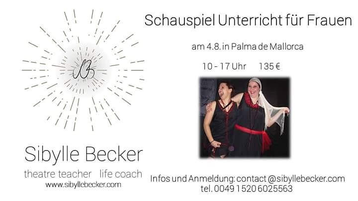 Sibylle-Becker-Frauen-Kurs